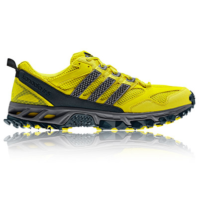 Adidas Kanadia TR5 Trail Running Shoes picture 1