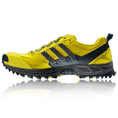 Adidas Kanadia TR5 Trail Running Shoes picture 4