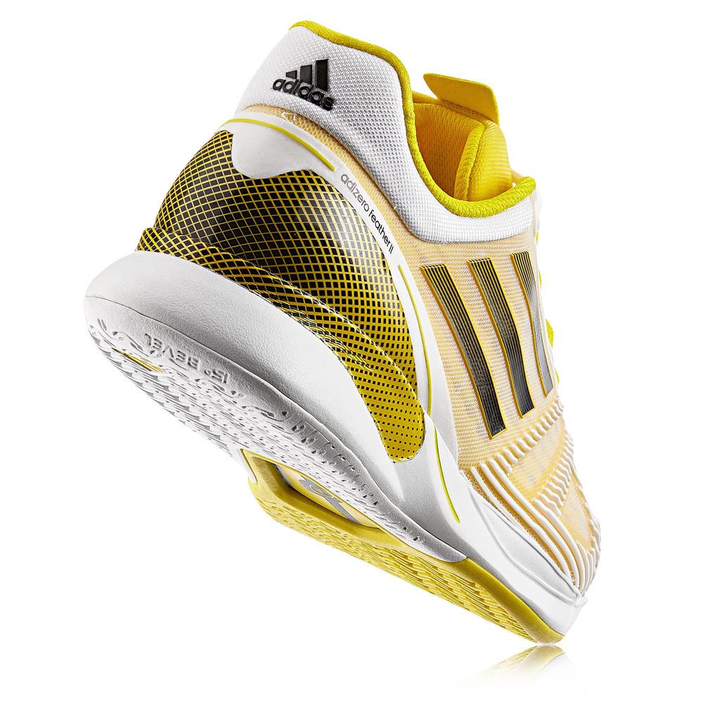 adidas cc adizero feather ii tennis shoes 50
