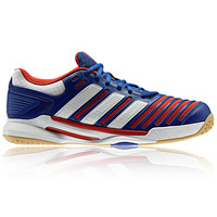 Adidas Adipower Stabil 10 Indoor Court Shoes