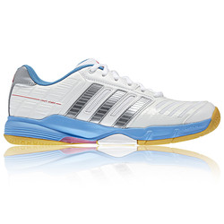 Adidas Lady Court Stabil 10 Indoor Court shoes