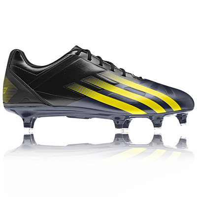 Adidas FF80 Pro XTRX Soft Ground Rugby Boots picture 1