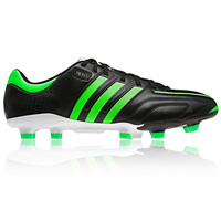 Adidas Adipure 11pro TRX Firm Ground Football Boots