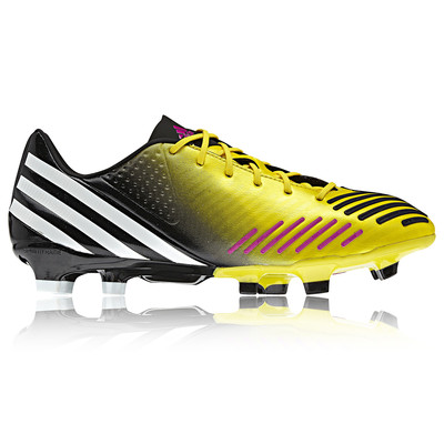 Adidas Predator Lethal Zone TRX Firm Ground Football Boots picture 1