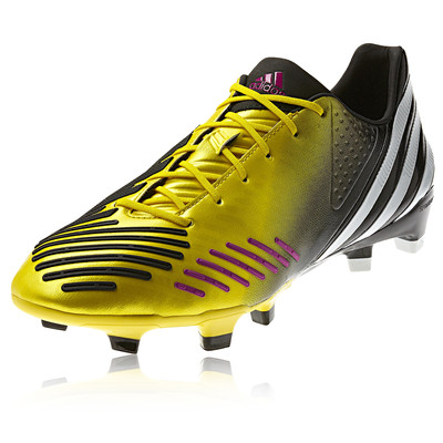 Adidas Predator Lethal Zone TRX Firm Ground Football Boots picture 3