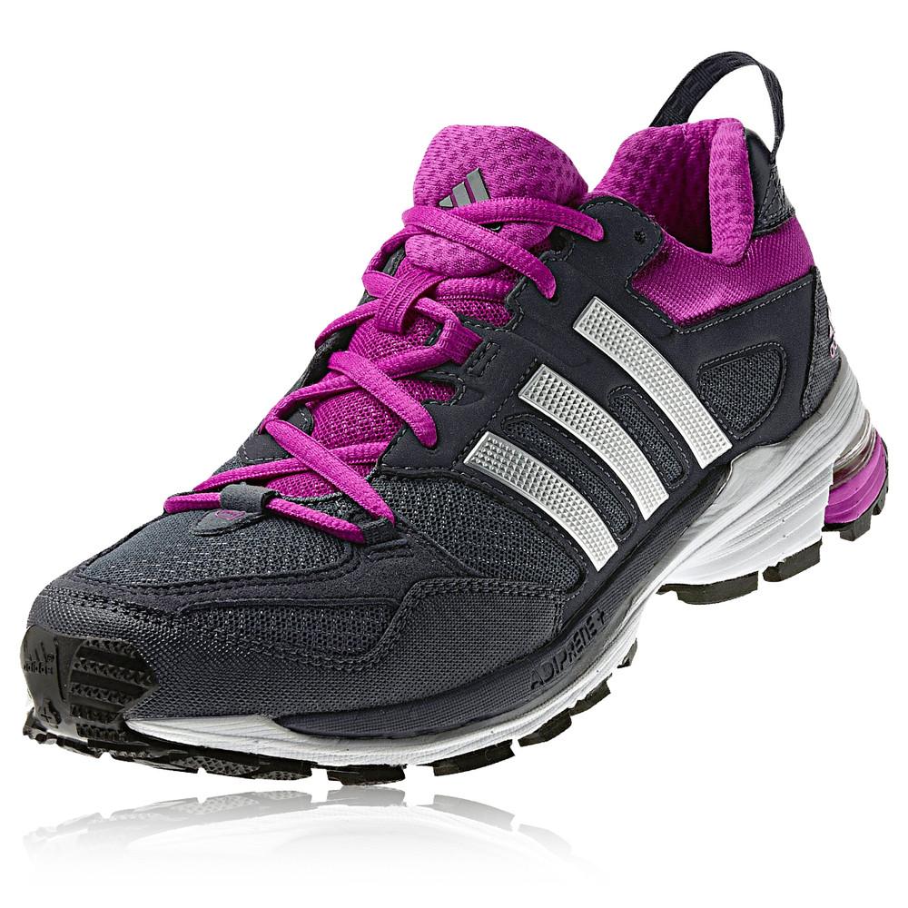 Adidas Lady Supernova Riot 5 Trail Running Shoes