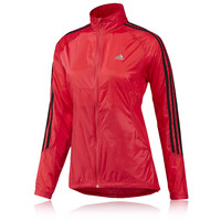 Adidas Lady Response DS Wind Running Jacket