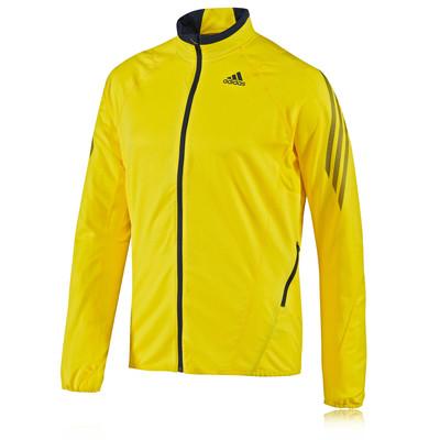 Adidas Adizero Running Jacket