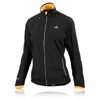 Adidas Lady AdiStar Gore Windstopper Running Jacket