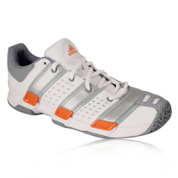 7945cb01c Adidas Lady Court Stabil 5 Indoor Court Shoes