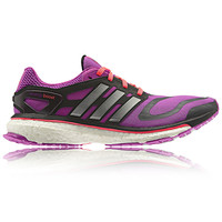 Adidas Lady Energy Boost Running Shoes