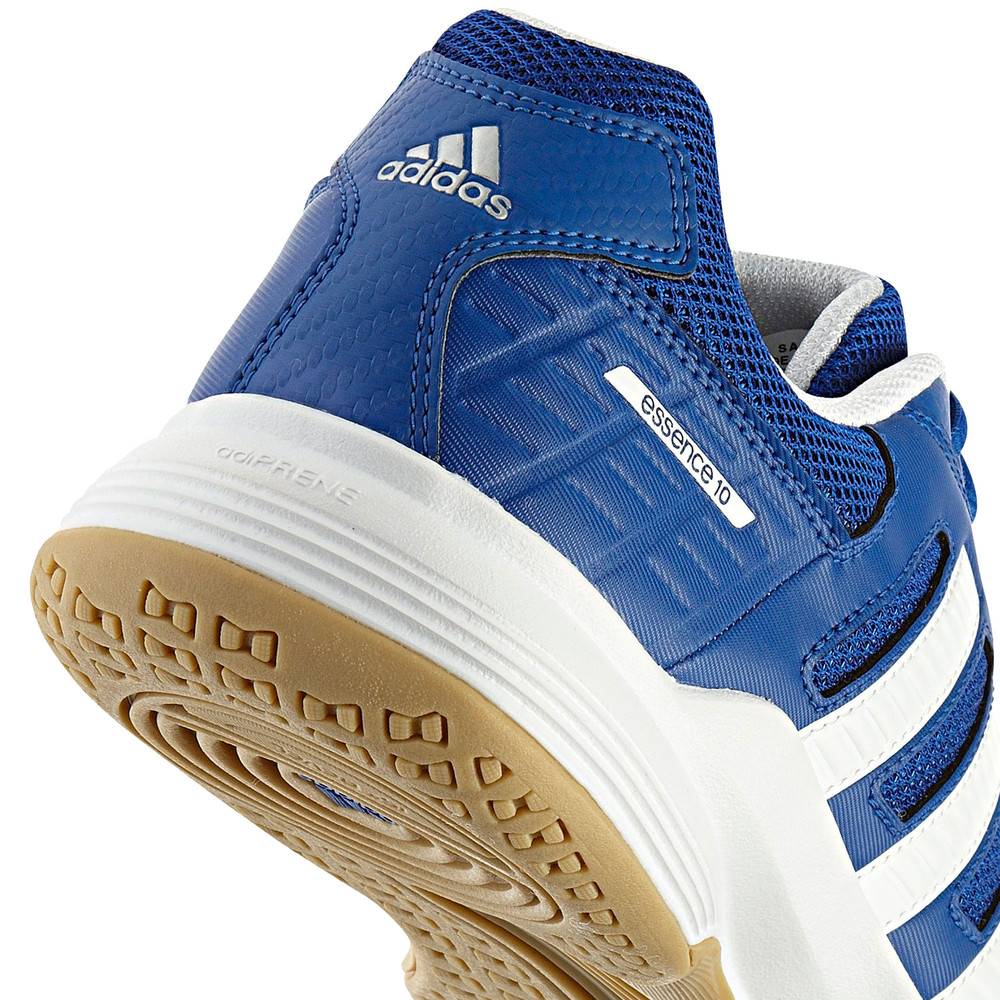 Adidas Essence 10 Indoor Court Shoes