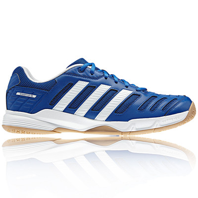 Adidas Essence 10 Indoor Court Shoes picture 1