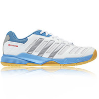 Adidas Lady Essence 10 Indoor Court Shoes