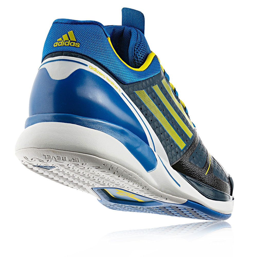 adidas adizero feather ii tennis shoes 44
