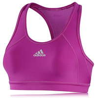 Adidas Lady TechFit Support Bra