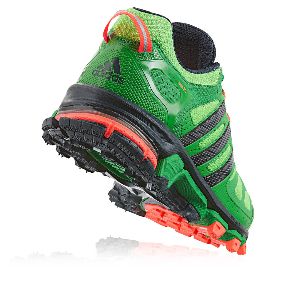 Adidas Response Trail 20 Running Shoes