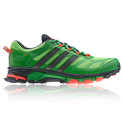 Adidas Response Trail 20 Running Shoes picture 1