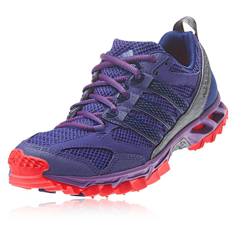 adidas kanadia tr5 s trail running shoes 45