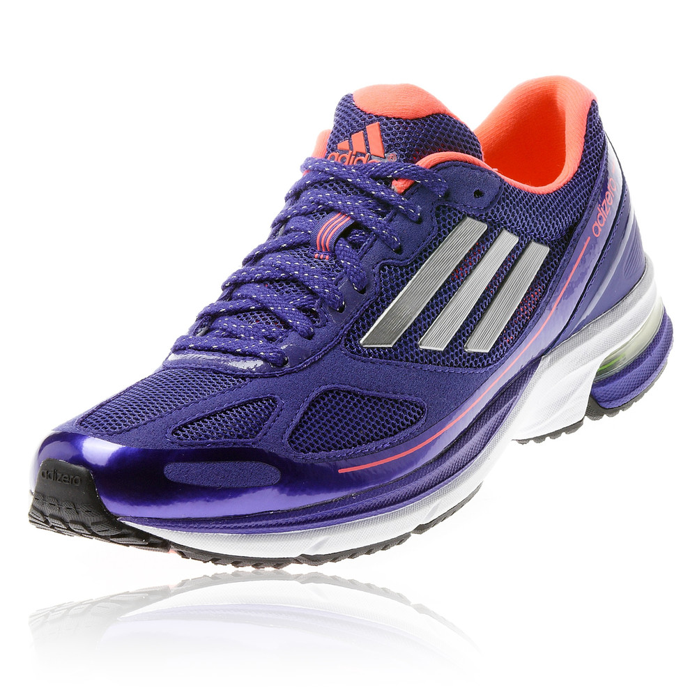 Adidas Lady Adizero Boston 4 Running Shoes - 50% Off