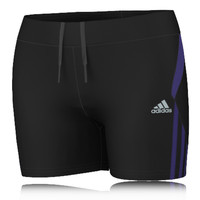 Adidas Response Women's Tight Running Shorts