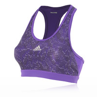 Adidas Techfit Women's Support Sports Bra