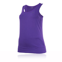 Adidas Lady Essential MF Tank Vest Top