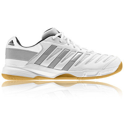 Adidas Essence 10.1 Women's Indoor Court Shoes picture 1