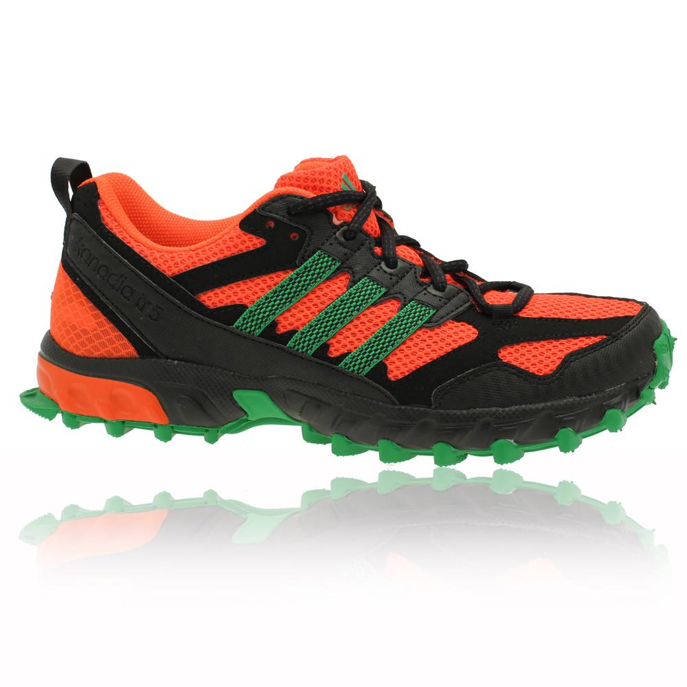 Adidas Kanadia Trail  Junior Running Shoes