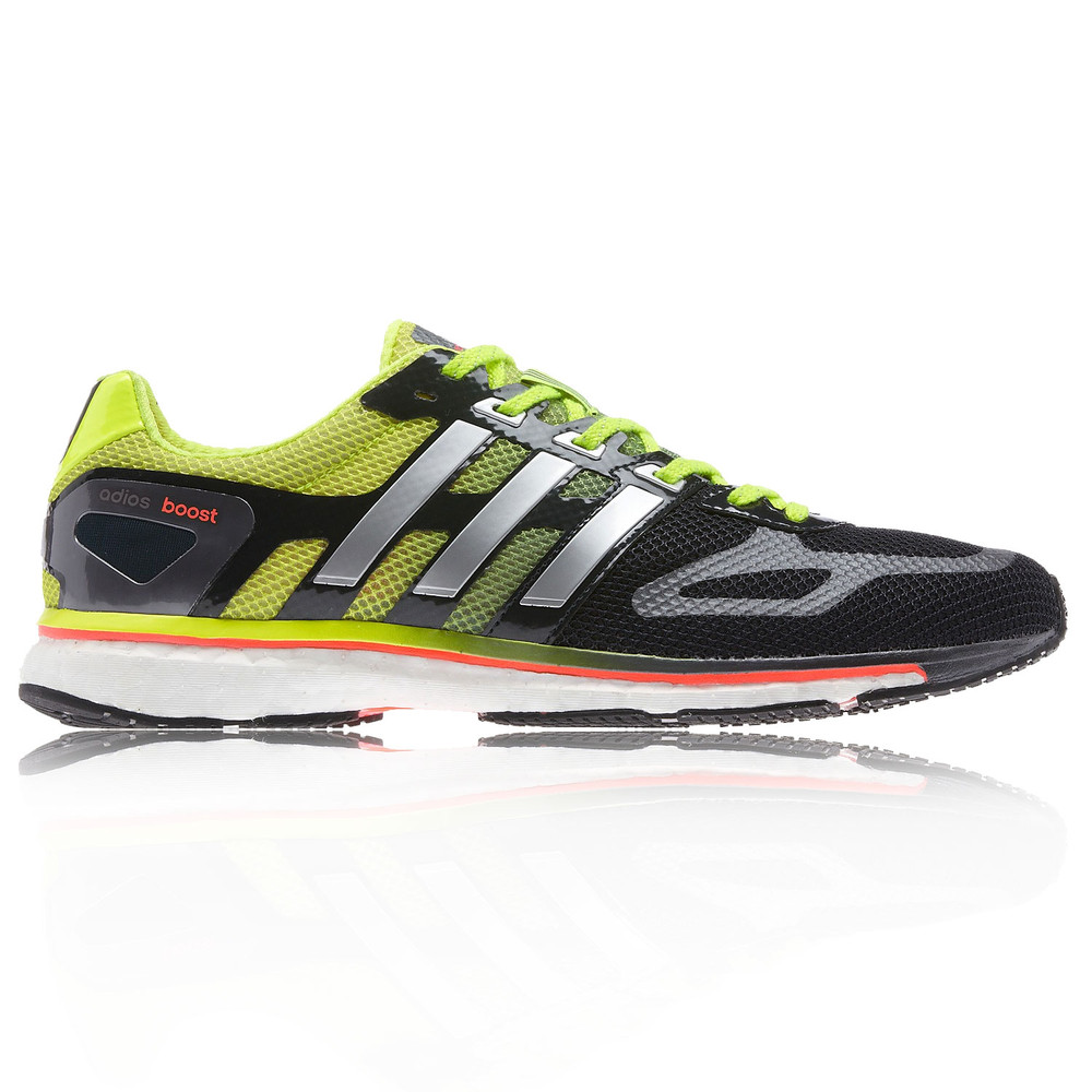 adidas adizero adios boost 2 running shoes. Black Bedroom Furniture Sets. Home Design Ideas