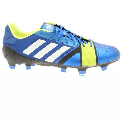 Adidas Nitrocharge 1.0 TRX FG Football Boots picture 1