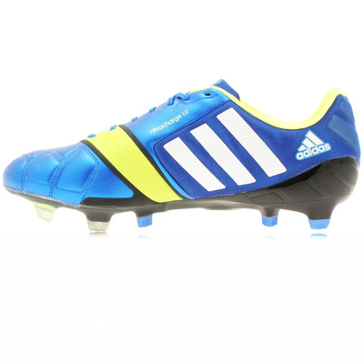 Adidas Nitrocharge 1.0 TRX FG Football Boots picture 3
