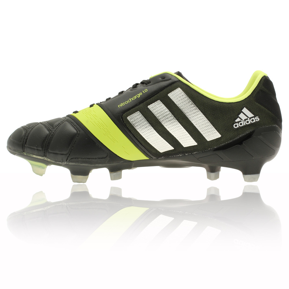 adidas nitrocharge 1 0 trx fg football boots 60 off. Black Bedroom Furniture Sets. Home Design Ideas