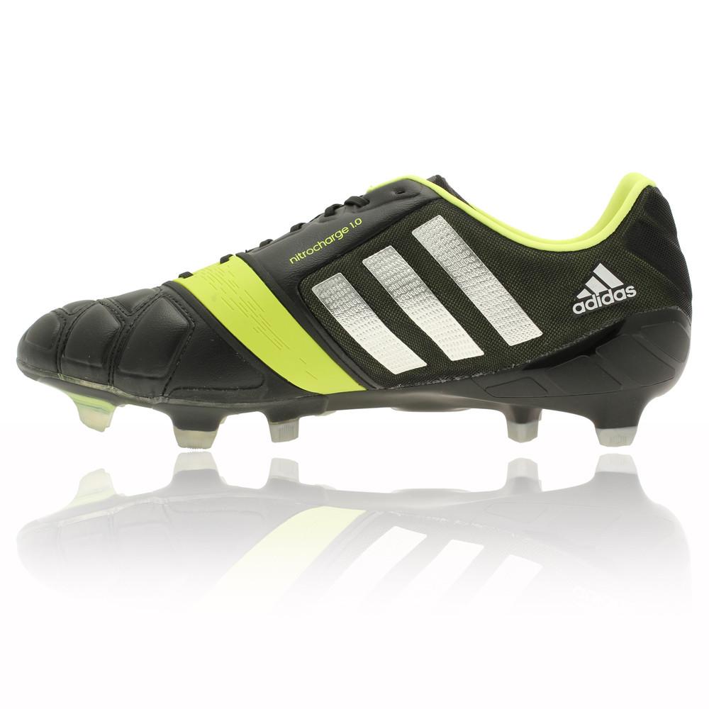 adidas nitrocharge 1 0 trx fg football boots 60 off. Black Bedroom Furniture Sets. Home Design Ideas