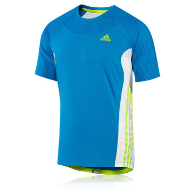 Adidas Supernova Short Sleeve T-Shirt