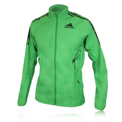 Adidas Adizero Waterproof Running Jacket