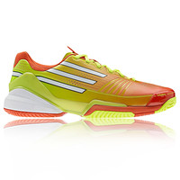 Adidas Adizero Feather Tennis Shoes