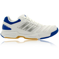 Adidas badminton Feather Team zapatillas indoor