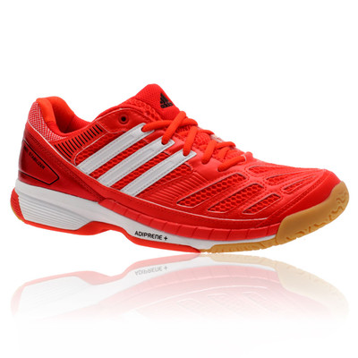 Adidas Badminton Feather Court Shoes picture 1