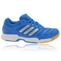 Adidas Badminton Feather Team Court Shoes