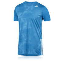 Adidas Adizero Short Sleeve Running T-Shirt