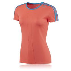 Adidas Women&39s Response Short Sleeve TShirt