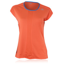 Adidas Response Women&39s Short Sleeve TShirt