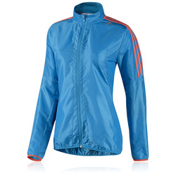 Adidas Response Wind Women&39s Running Jacket