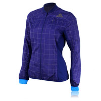 Adidas SMT Women's Running Jacket