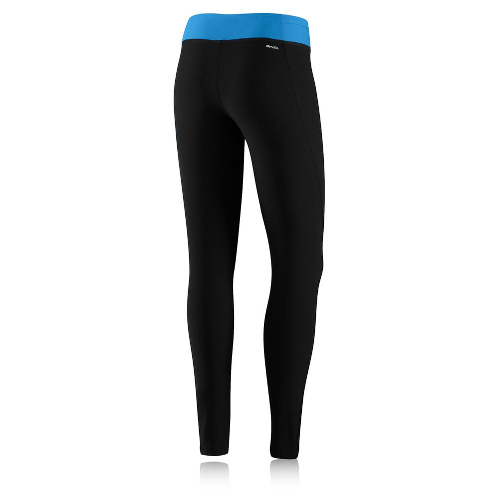 Luxury Adidas Womens Response 34 Running Tight Gym Pants  Ladies Leggings