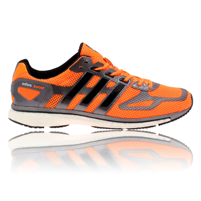 adidas adizero adios boost running shoes 50 off. Black Bedroom Furniture Sets. Home Design Ideas