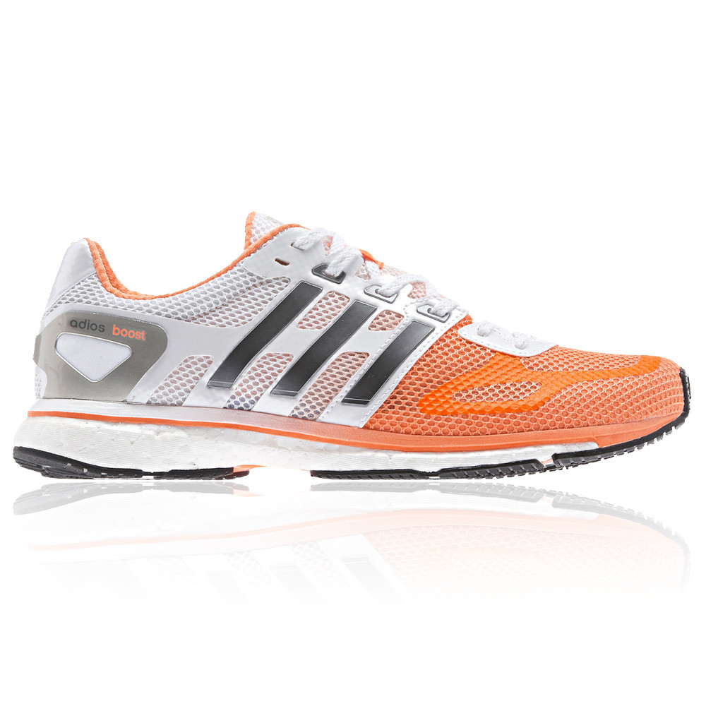 adidas adizero adios boost women 39 s running shoes 59 off. Black Bedroom Furniture Sets. Home Design Ideas
