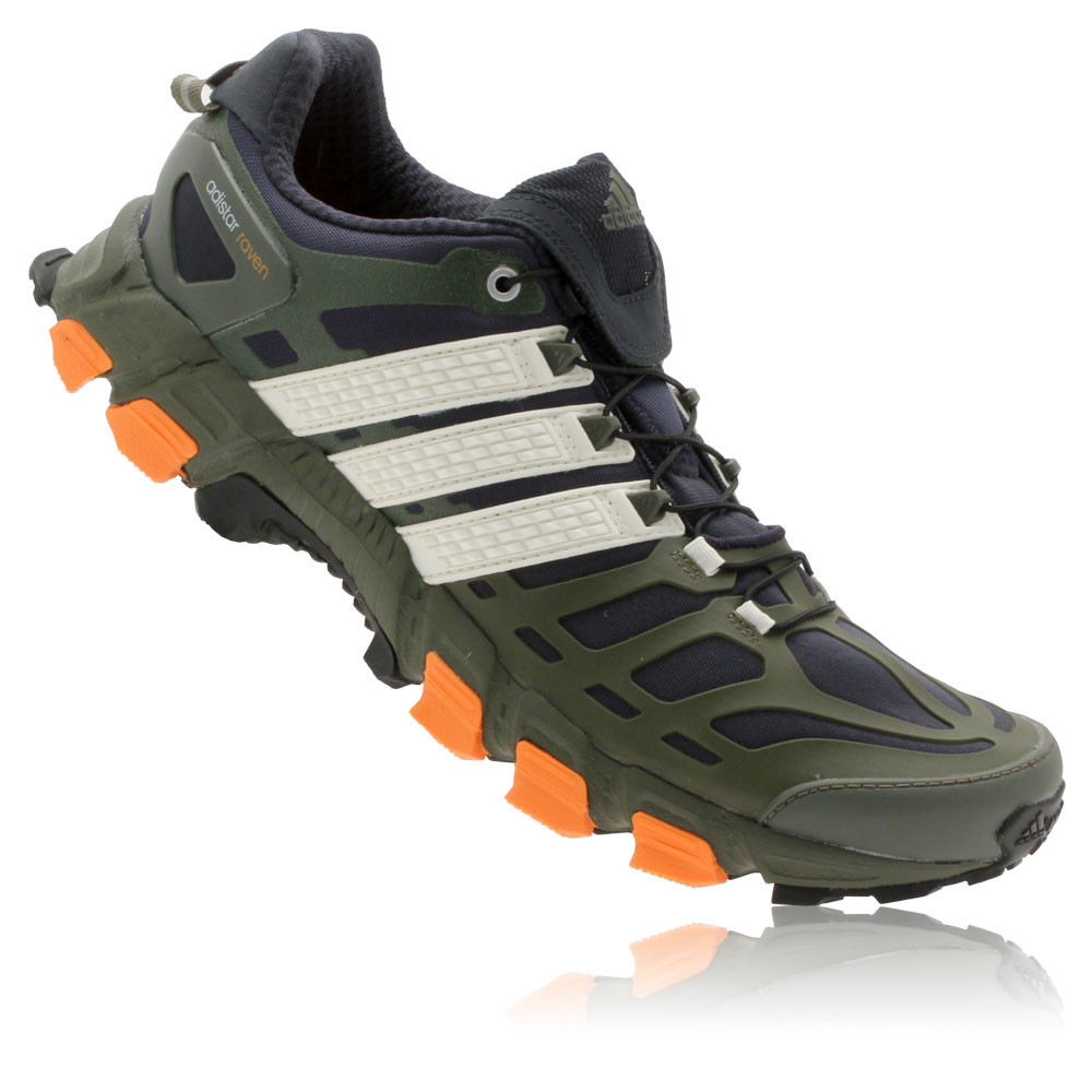 Adidas Adistar Raven  Running Shoes