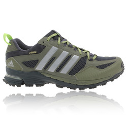 Adidas Supernova Riot 5 GoreTex Trail Running Shoes